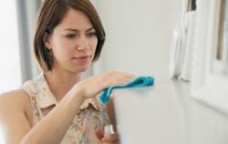 8 mjesta na koja trebate obratiti pažnju prilikom čišćenja prašine