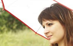 5 načina da sačuvate frizuru tokom vlažnog vremena