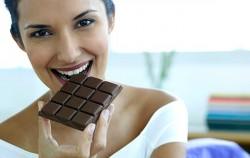 5 odličnih razloga da jedete više čokolade
