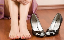 Dvije jednostavne vježbe koje olakšavaju bol u stopalima