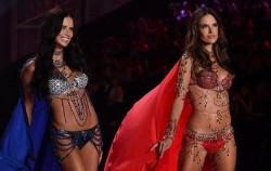 Galerija: Victoria's Secret fashion show 2014.