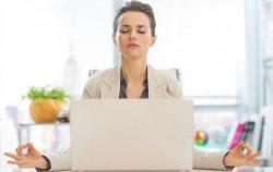 Jednominutna meditacija koja smiruje um i vraća energiju