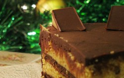 Recept za sladokusce: Bajadera torta