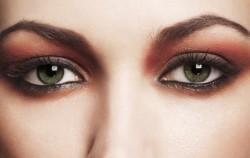 Šminka: Zavodljivi pogled za manje od minute