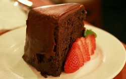 Brza i fina: Čokoladna torta za pola sata