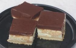 Brzo i bez pečenja: Monte kolač