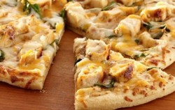 Napravite sami: Neponovljiva pizza sa piletinom