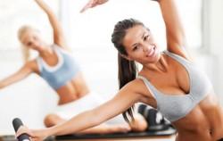 Svemogući pilates: Od zategnutog tijela do gubljenja kilograma