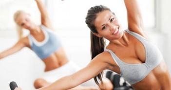 Svemogući pilates_Od zategnutog tijela do gubljenja kilograma