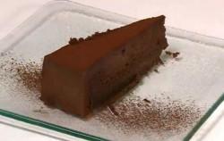 Lako za napraviti: Čokoladna torta bez brašna