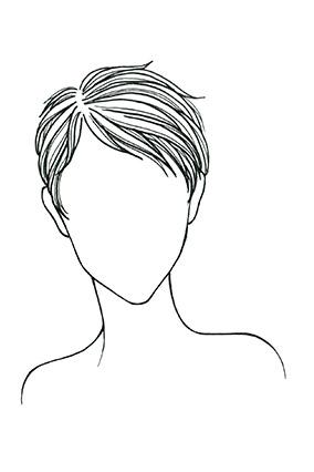 12 Modernih Frizura Za Sve Tipove Kose I Oblike Lica