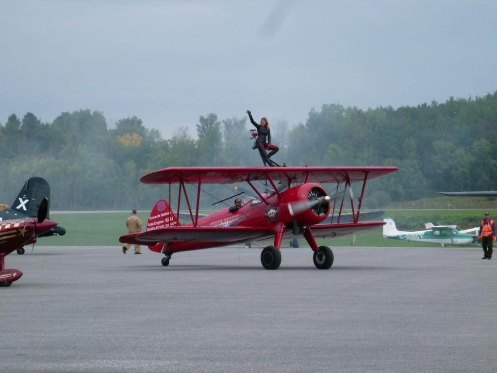 Aeromiting