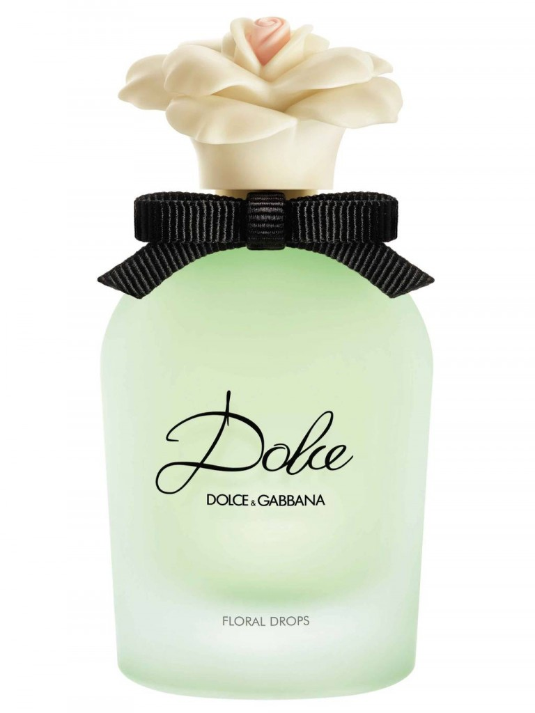 Dolce & Gabbana, Floral Drops