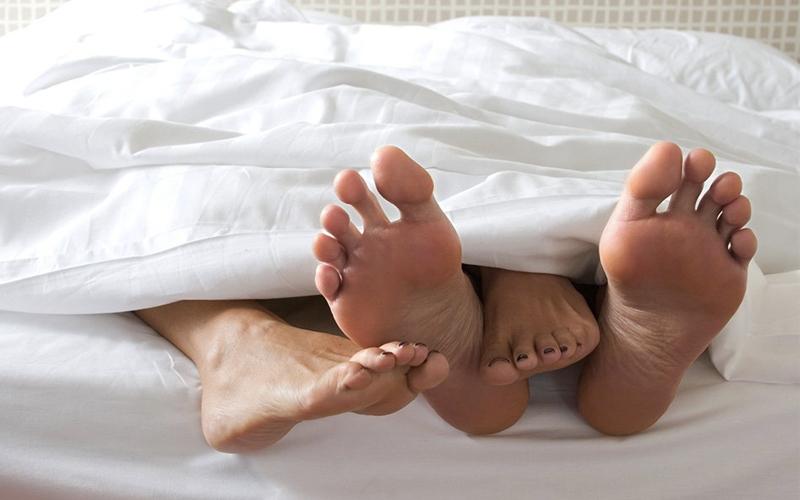 Vaginalna suvoća: Evo zašto se suočavate sa ovim problemom