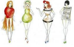 Šta vaš oblik tijela govori o vašem zdravlju
