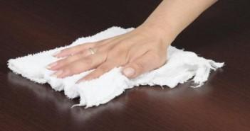 Kako da količinu prašine u vašem domu svedete na minimum