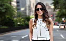 Široke tri četvrt pantalone: Ljetni trend koji svi obožavaju!