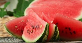 Kako da izaberete zrelu lubenicu, baš svaki put!