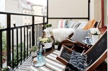 18 ideja za uređenje balkona ove jeseni