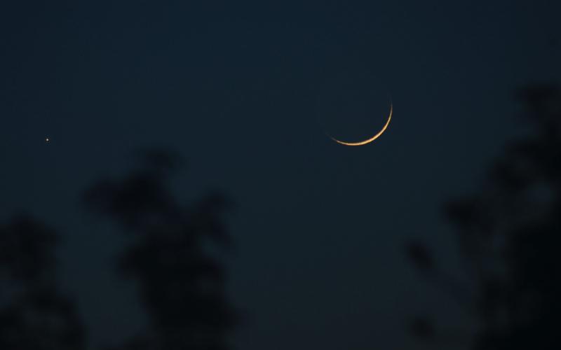 Večeras_Mlad Mjesec u znaku Djevice (i kako da to najbolje iskoristite)