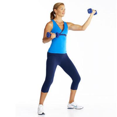 vjezba za biceps