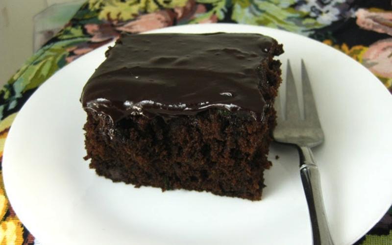 Ovo je recept za NAJSOČNIJI čokoladni kolač na svijetu!