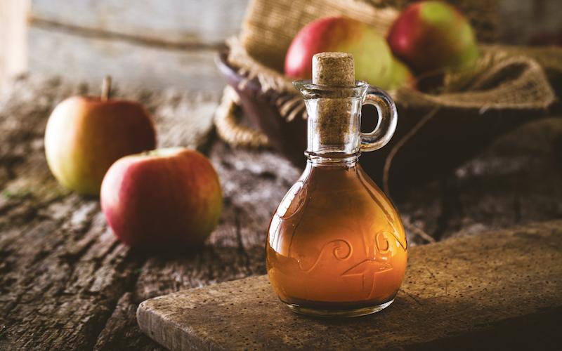 kako smršaviti sa jabukovim sirćetom