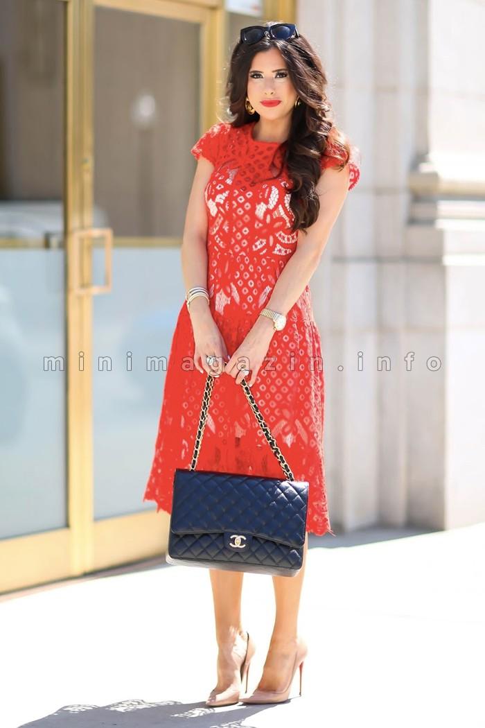 23c9133fdb48 Žene koje imaju stila nose ovu haljinu ovog ljeta!